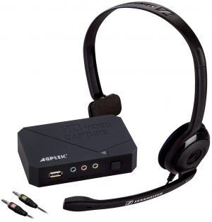 HDMI VIDEO RECORDER